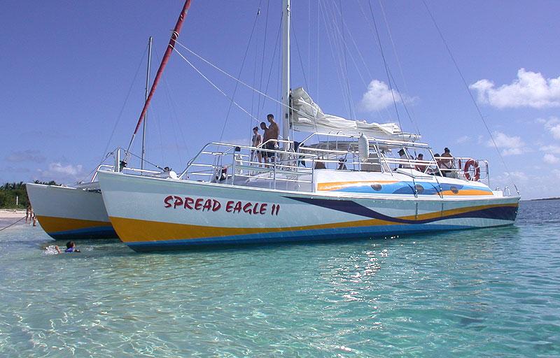 Boatgraphics Puerto Rico
